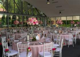 Nunta cu tema florala