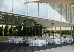 Pavilionul de la lac