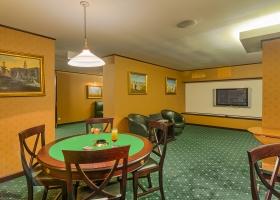Salonul pentru jocuri, o alegere rafinata