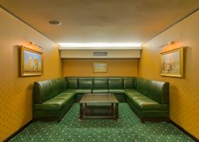 Salonul pentru jocuri reprezinta eleganta si stil